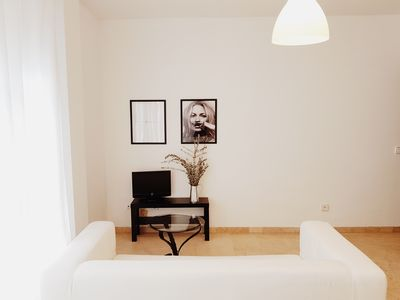 Photo for Historic center 6min walk from Cathedral and Giralda. Puente de Triana 7min on foot