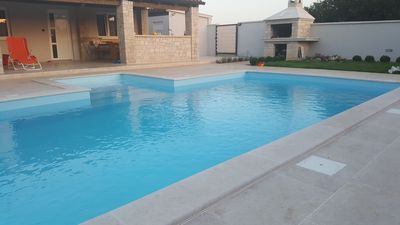 Photo for Villa Lucas for 4 - 6 people with 2 bedrooms and private swimming pool