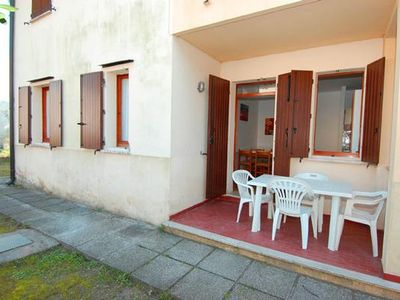 Photo for Holiday house Rosolina Mare for 5 - 6 persons with 2 bedrooms - Holiday house