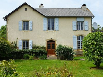 Photo for 3BR House Vacation Rental in Luc-Armau, Nouvelle-Aquitaine