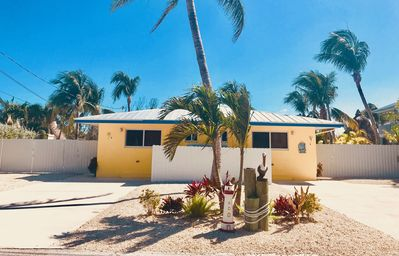 Photo for DUCK KEY, 2 Bedroom/2 Bath, W/Private 90' Dock, NO DOCKAGE FEES, Trailer Storage