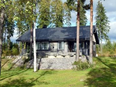 Photo for Vacation home Runoniekka in Rautalampi - 8 persons, 2 bedrooms