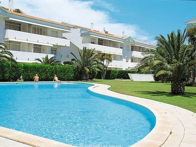 Photo for Apartment Green Club  in Playa de Pals, Costa Brava - 4 persons, 2 bedrooms