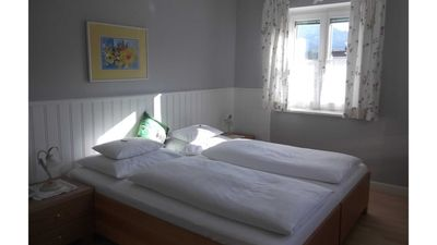 Photo for Double room standard without balcony Nr. 15 - Hotel Garni Stabauer