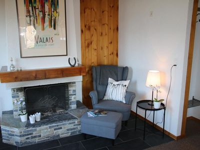 Photo for 3* - 5-bedroom chalet for 8 people located at 2.5km from the lift in a quiet and sunny place. On the