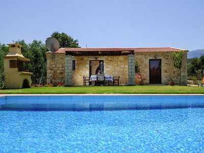 Photo for holiday home, Maza  in Kreta - 4 persons, 2 bedrooms