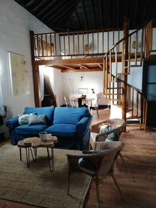 Photo for Charming loft in Teguise
