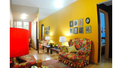 Photo for 2BR Apartment Vacation Rental in Copacabana, RJ