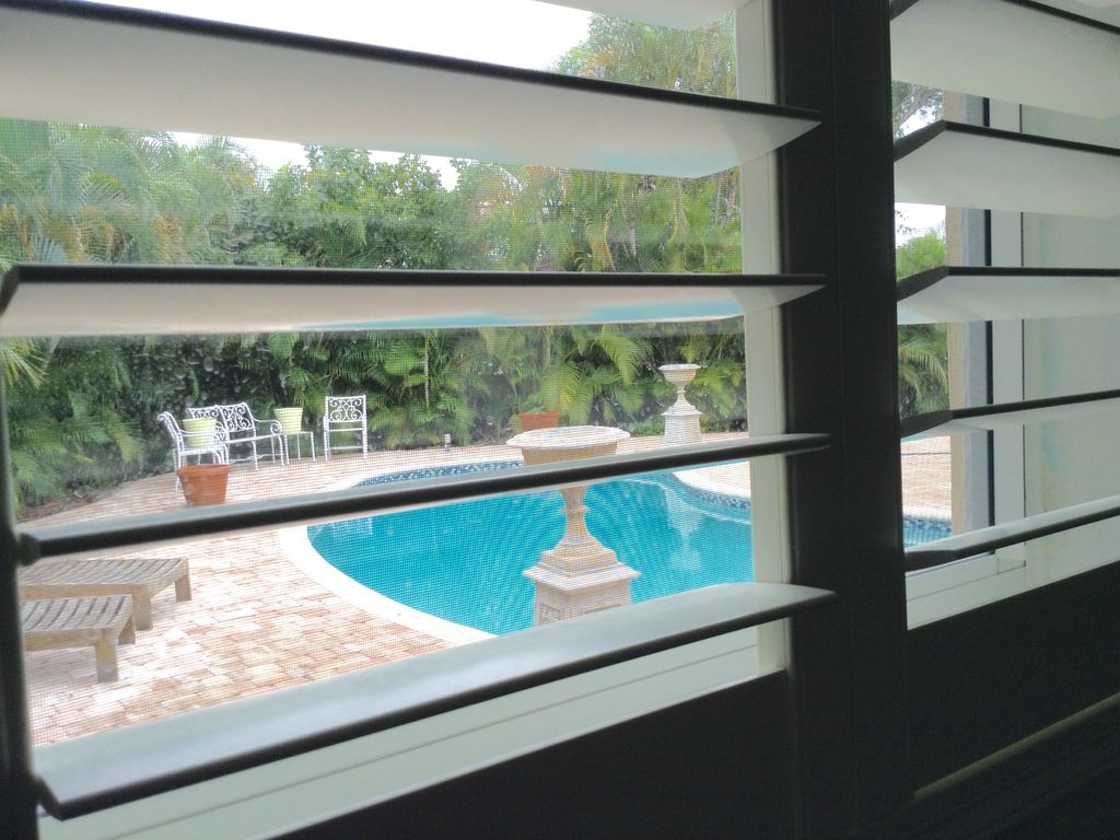 Beach Retreat with pool. All newly renovated and ready for your ...