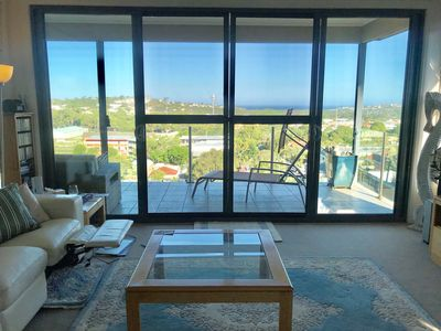 Photo for Bright and sunny sea views Penthouse in the Northern Beaches, Sydney, Australia