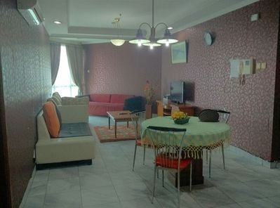 Nice & cozy rooms in central Jakarta