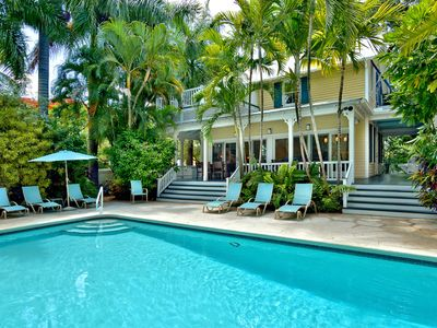 Photo for Seaport Treasure Estate ~ Three Key West Historic Seaport Properties.