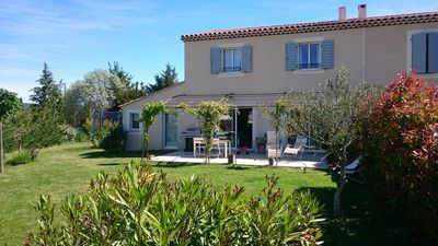 Photo for House swimming pool in AIX-EN-PCE 5 Km from the city center