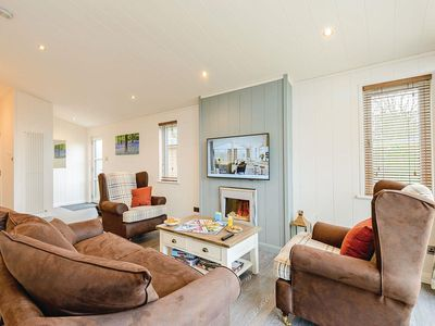 Photo for 2 bedroom accommodation in Holton Heath