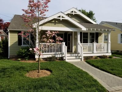 Photo for 3 Bed Single Family, NEW Private HEATED POOL!!