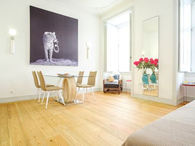 Photo for Superb apartment in historical center