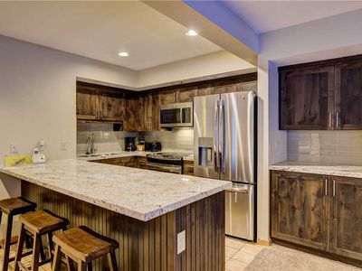 Photo for 3BR Condo Vacation Rental in Deer Valley, Utah
