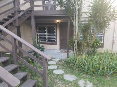 Photo for 1BR Apartment Vacation Rental in Christiansted