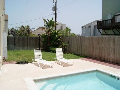 Photo for ESCAPE #3 LUXURIOUS MID ISLAND CONDO - SPRING BREAKERS WELCOME 21+ TO RESERVE