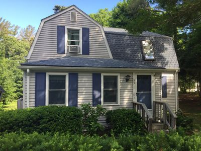 Photo for Bayberry Cottage on Cape Cod Bay