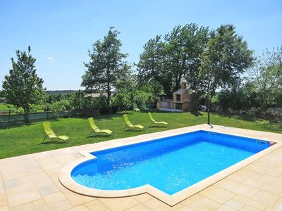 Photo for Vacation home Stella  in Labin, Istria - 8 persons, 4 bedrooms