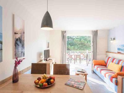 Photo for Village Pierre & Vacances Clubs Belle Dune **** - Two-Room House 4/5 People Standard