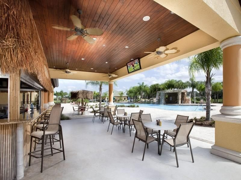 Paradise Palms  - Town Home 4BD/3BA - Sleeps 7 - Gold - RPP400, Accommodation for 7 people