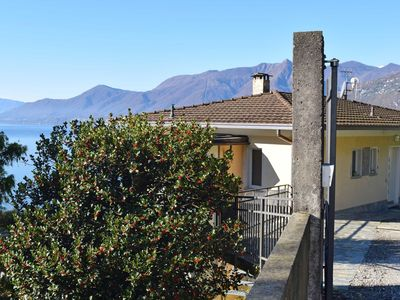 Photo for 1BR Apartment Vacation Rental in Luino, Lombardy