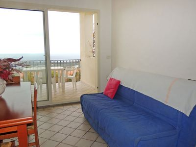 Photo for Apartment Le Verande in Isola Rossa - 4 persons, 2 bedrooms