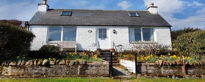Photo for Idyllic And Peaceful Detached Cottage With Uninterrupted Sea Views