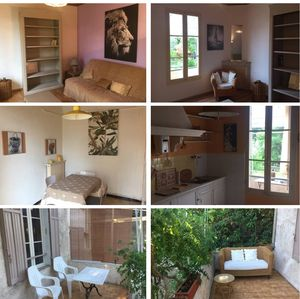 Photo for 1BR House Vacation Rental in Aix-en-Provence, Provence-Alpes-Côte d'Azur