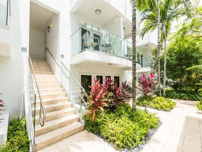 Photo for NEW LISTING! Modern condo in Santa Maria Resort with two shared pools!
