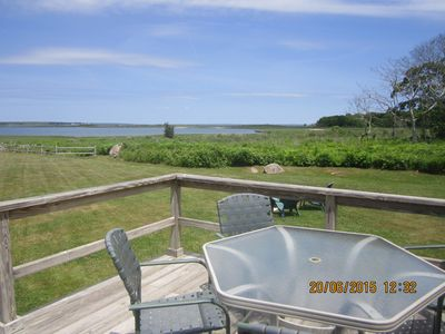 Photo for Outstanding Buzzards Bay Views