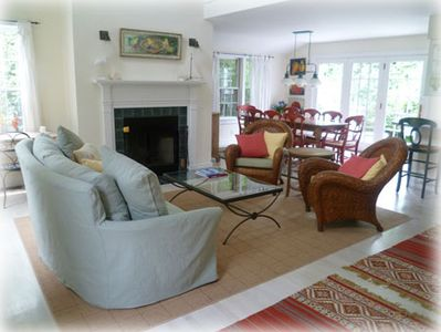 Photo for ROOM FOR FAMILY & FRIENDS!  Sleeps 8-10. Pool & Tennis.