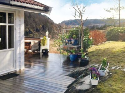 Photo for Vacation home Bergen  in Nesttun, Southern Fjord Norway - 8 persons, 4 bedrooms