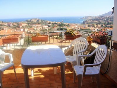 Photo for 2 BEDROOM APARTMENT WITH VIEW