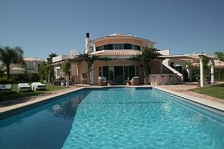 Photo for Villa With Large Private Heated Pool And Secluded Garden