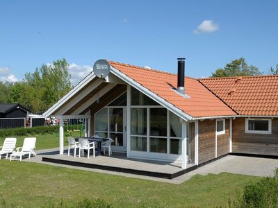 Photo for 5 star holiday home in Bjert