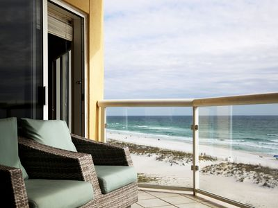 Photo for Enjoy Emerald Isle (Beach Chairs and Umbrella Set-up Included)