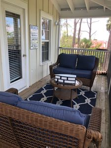 Photo for Low Rates for August! Ocean View + 4 Bedroom / 4.5 Bath