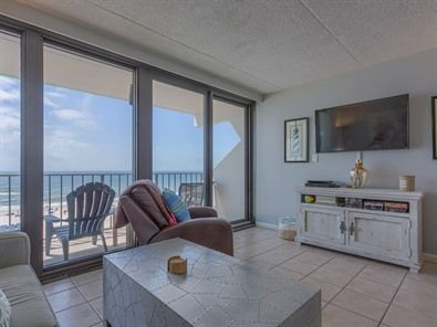 Photo for 20% off March 1st - 10th | Gulf Front | Liquid Life Vacation Rentals
