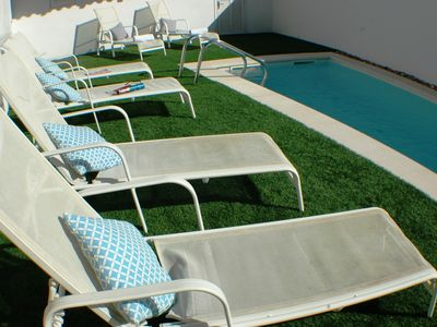 Photo for 1BR Apartment Vacation Rental in Ses Salines, PM