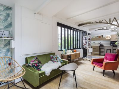 Photo for Rue D'Enghien Townhouse by onefinestay
