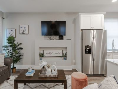 Photo for Indy Appeal  Brand New Luxurious 4 Bd, Sleeps 17!