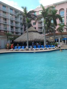 Photo for Palm Beach Shores Resort, Singer Island Beachfront Resort
