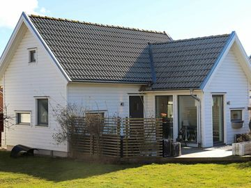 Falk Events Hall (Falkhallen), Falkenberg, Halland County, Sweden
