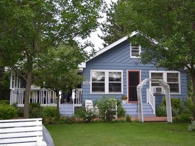 Photo for 2BR Home On Lake Nokomis - Newly Remodeled 2015 And Comfortably Sleeps 4