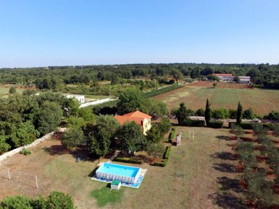 Photo for Vacation home Pepe (ROJ320) in Rovinj - 6 persons, 2 bedrooms