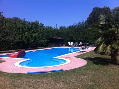 Photo for Apartment in Villa if required we can rent all villa with 10 peoples and moreLuxury ApartmentLuxury Apartment
