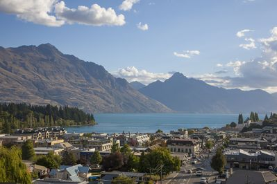 Our Eagles View Queenstown Vista
